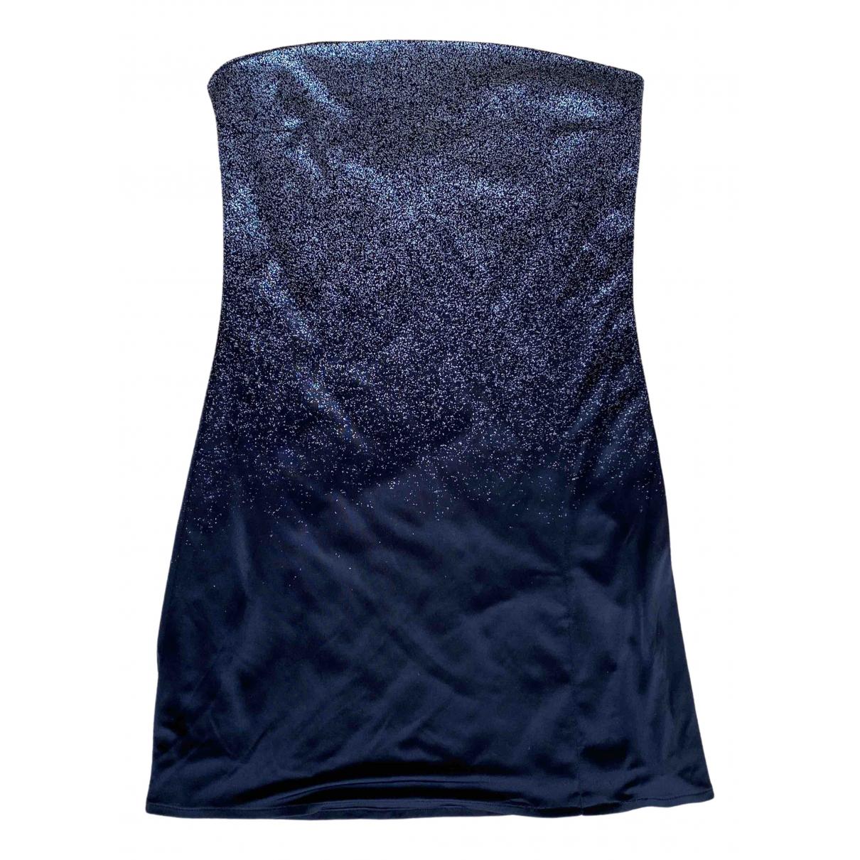 Versus \N Black dress for Women 40 FR