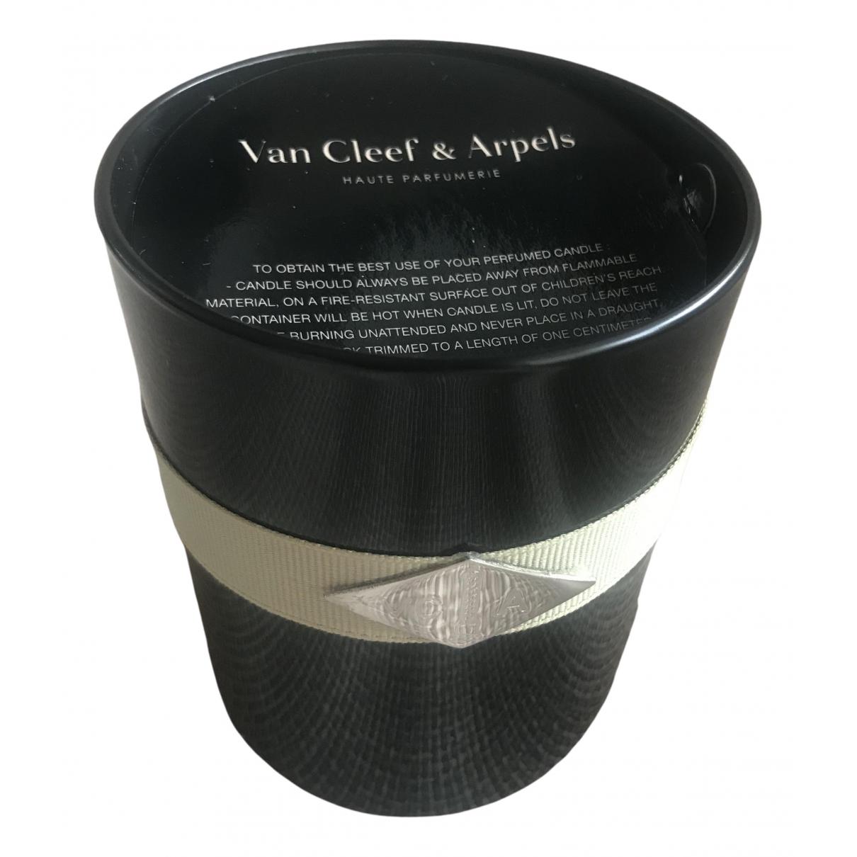 Van Cleef & Arpels - Objets & Deco   pour lifestyle - noir