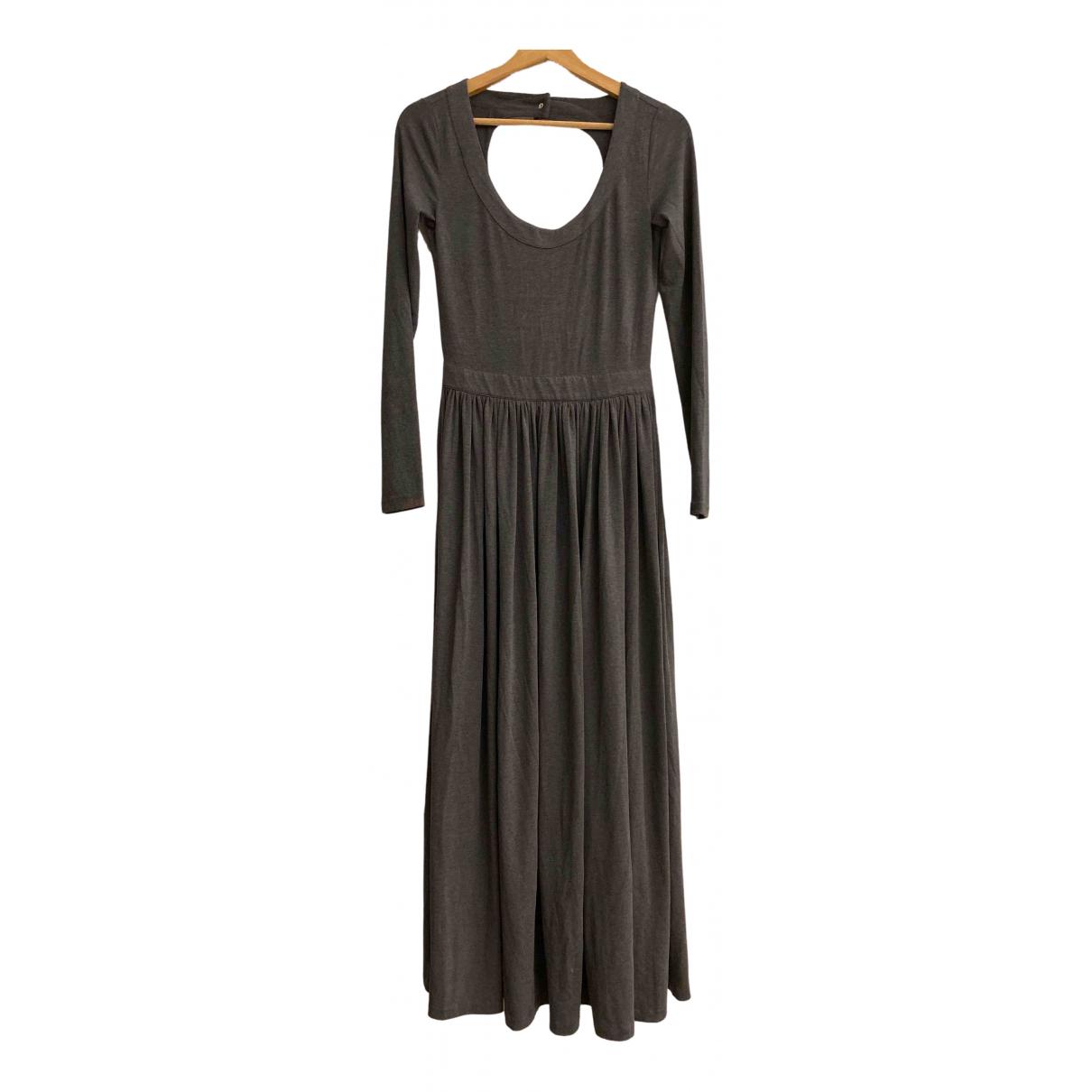 Maxi vestido Claudie Pierlot