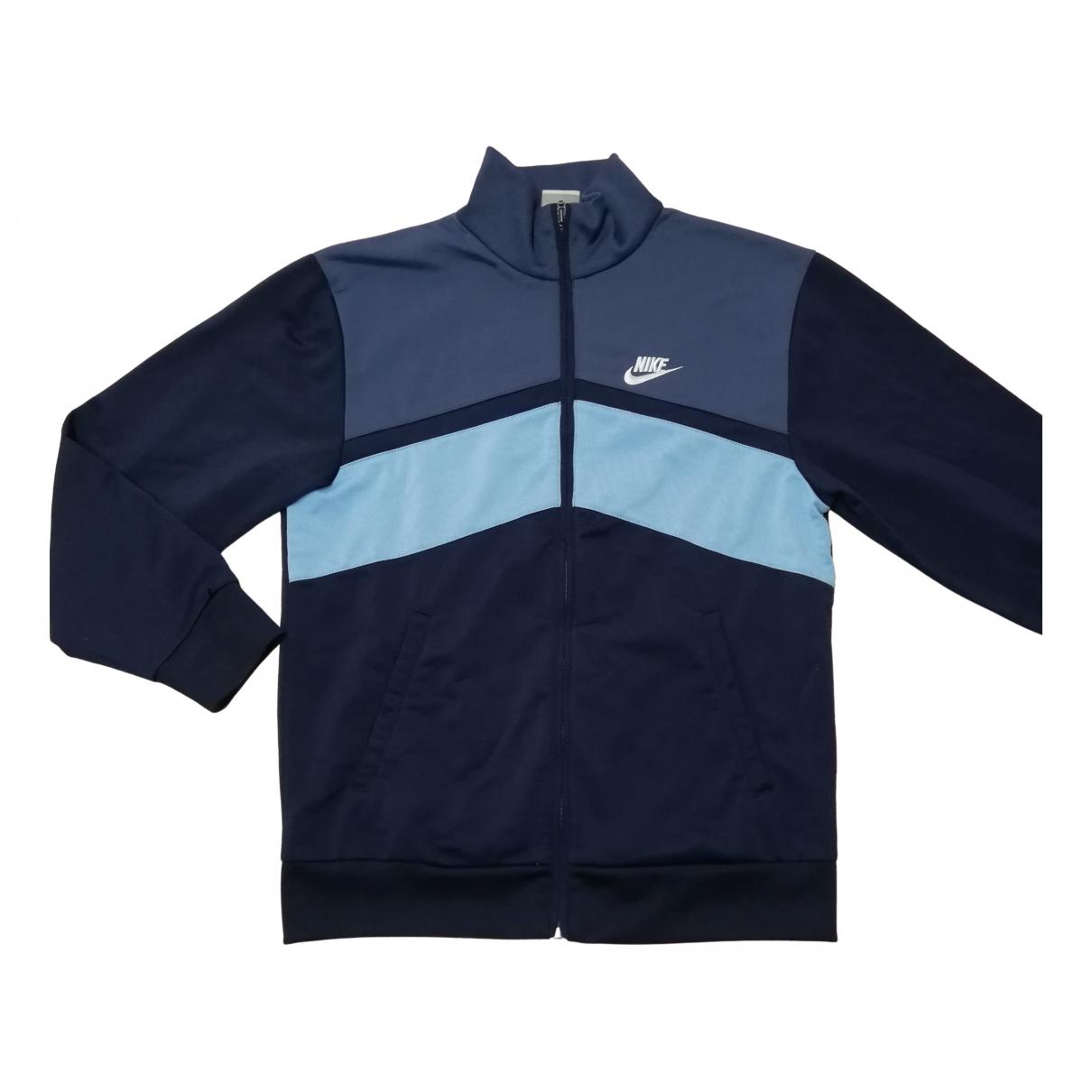 Nike \N Blue Knitwear for Kids 12 years - XS FR