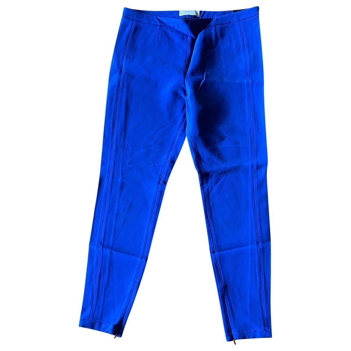 Pantalon recto Narciso Rodriguez