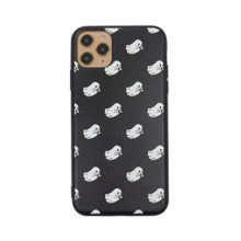 1pc Ghost Print iPhone Case