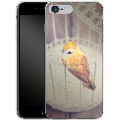 Apple iPhone 6 Plus Silikon Handyhuelle - Vogelfrei II von Marie-Luise Schmidt