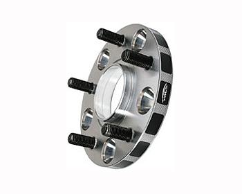 Project Kics 15mm Wheel Spacers 4x100 Pattern M12x1.25