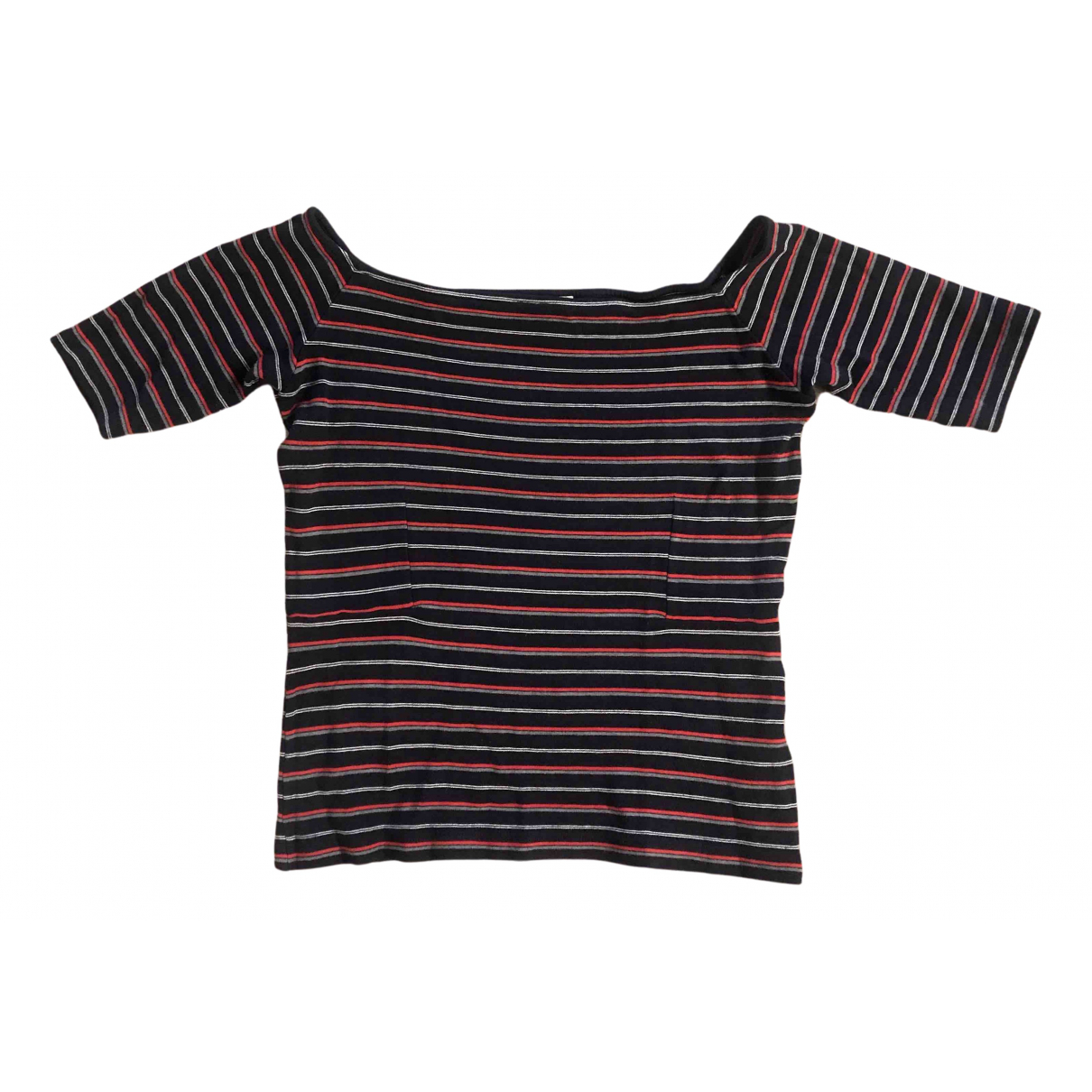 Whistles - Top   pour femme - marine