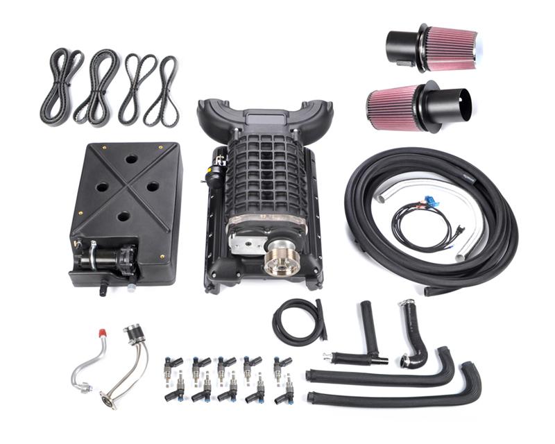 VF Engineering VFK87-01 VF750 Supercharger System Audi R8 V10 5.2L 09-14