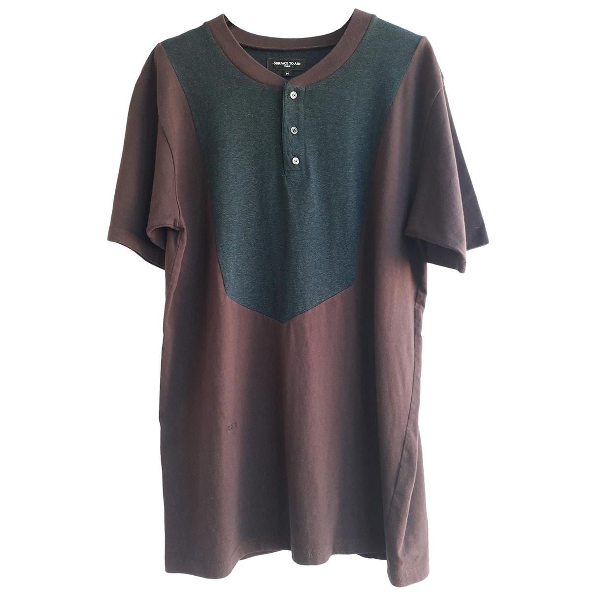 Camiseta Surface To Air