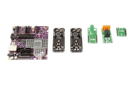 Imagination Technologies Creator Ci40 IoT SBC Development Kit VL-62899