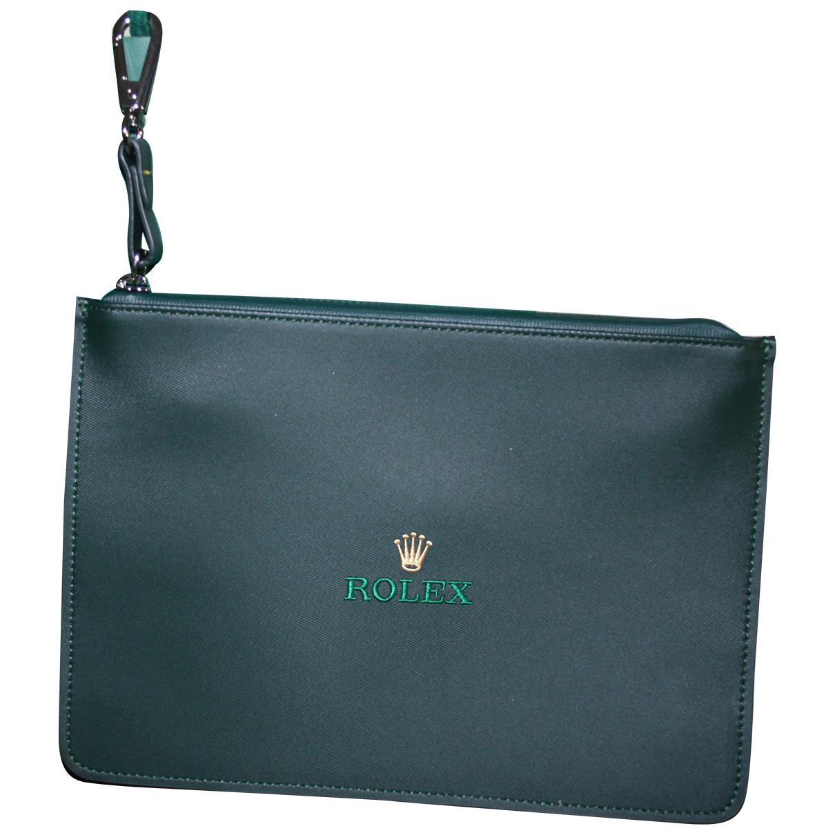 Rolex - Objets & Deco   pour lifestyle en autre - vert