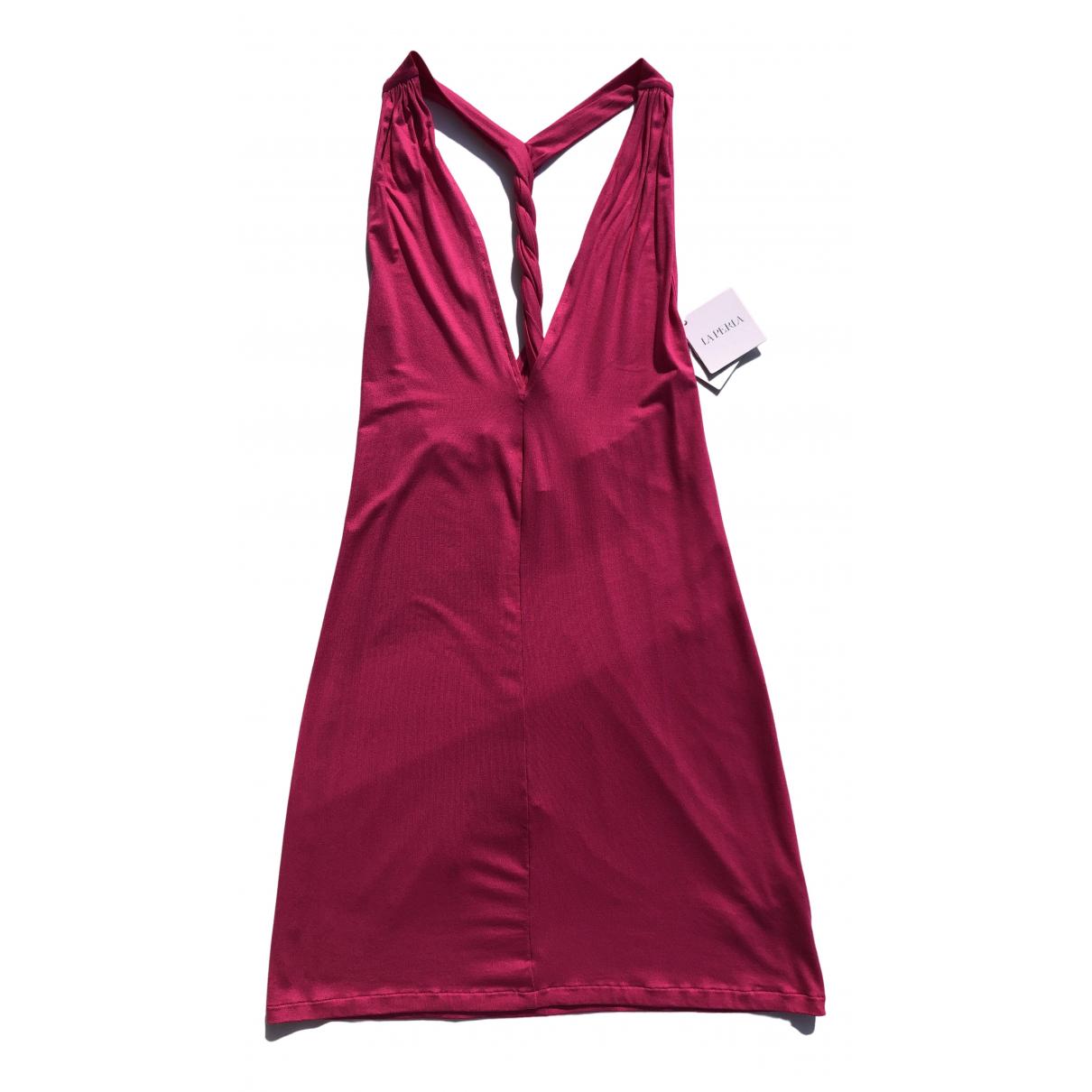 La Perla \N Pink dress for Women 44 IT