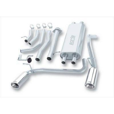 Borla Cat-Back Exhaust System - 140037
