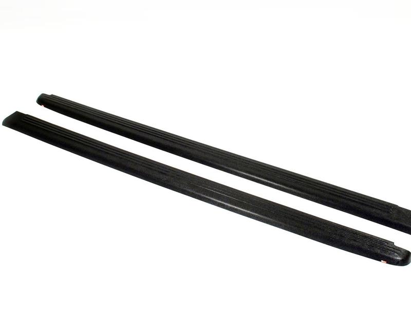Westin Automotive 72-00104 Bedcaps Black Chevrolet Silverado 3500 07-13