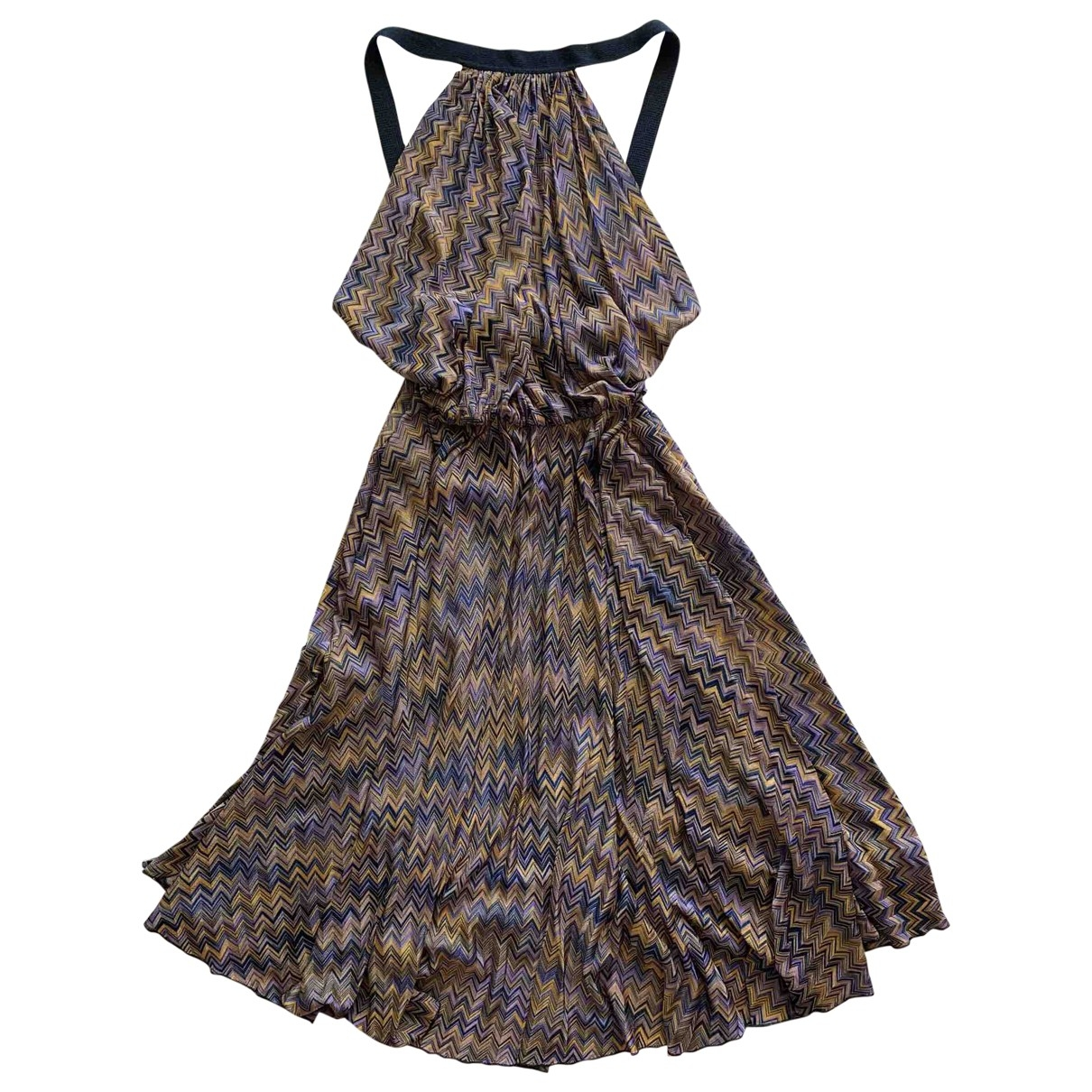 Missoni \N Multicolour dress for Women 40 IT