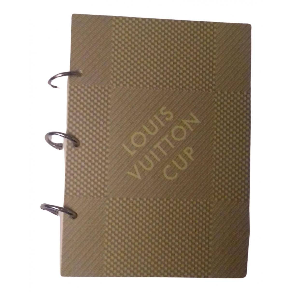 Louis Vuitton - Petite maroquinerie   pour homme