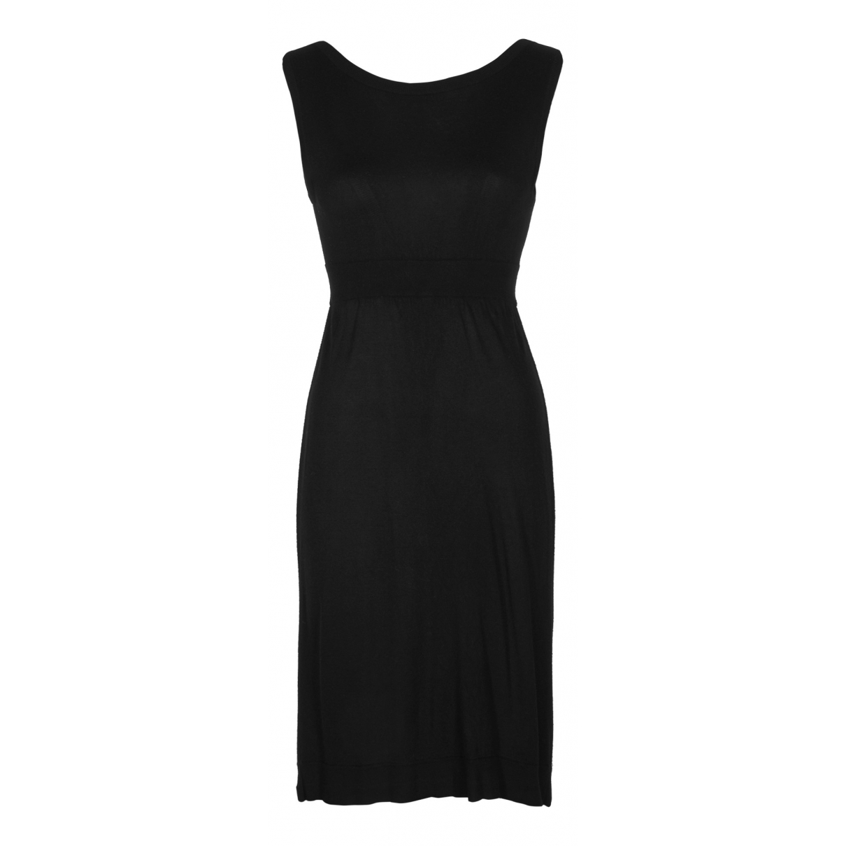 Alexander Mcqueen N Black Cashmere dress for Women S International