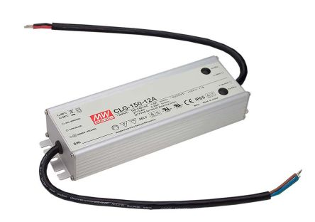 Mean Well Constant Voltage LED Driver 151.2W 24V
