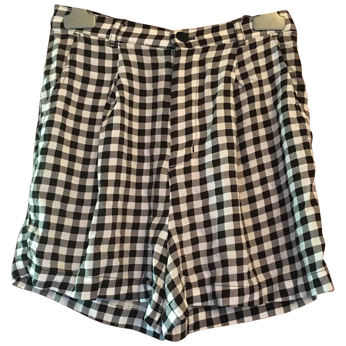 American Apparel \N Shorts in Baumwolle