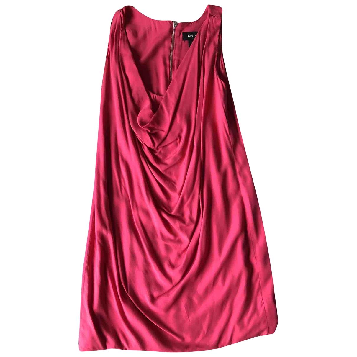 Jay Ahr \N Red dress for Women S International