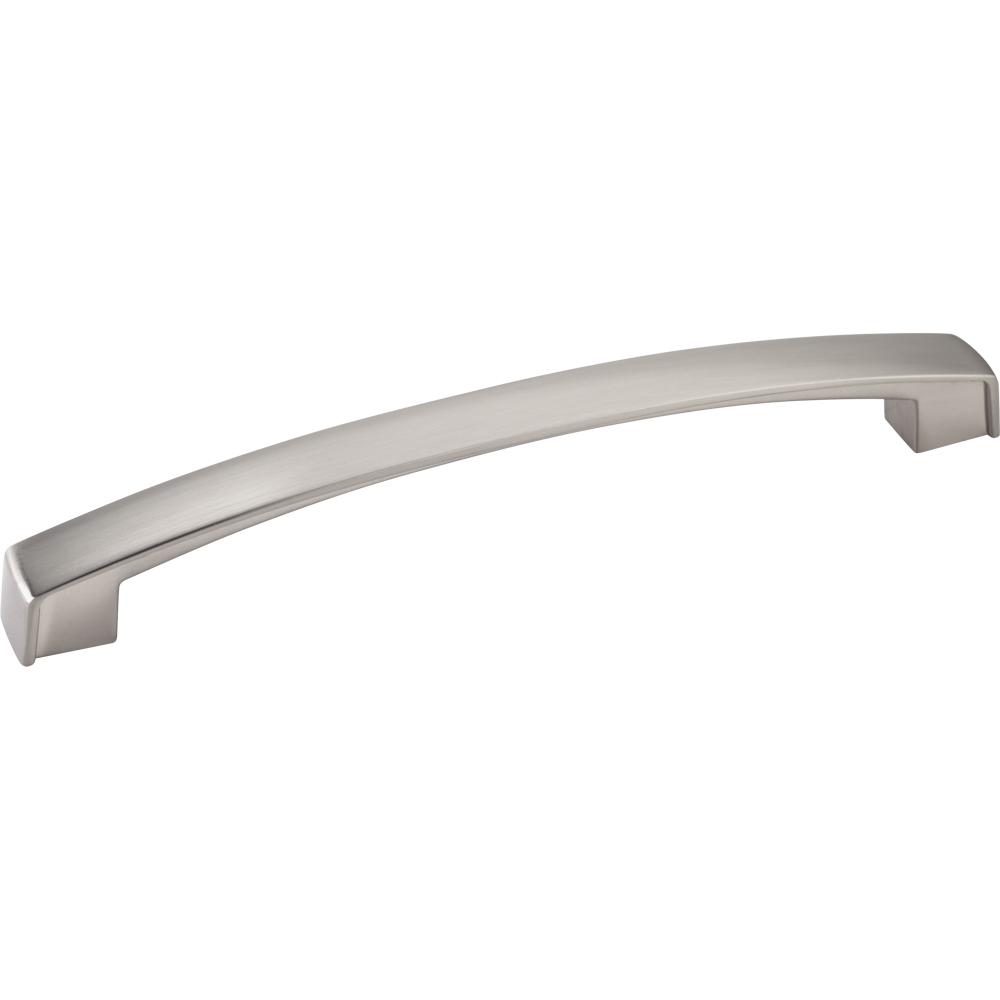 Merrick Pull, 160 mm C/C, Satin Nickel