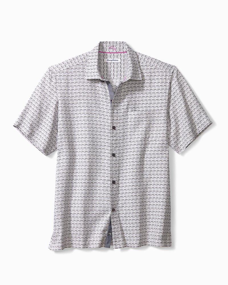 Geovanni Geo Camp Shirt