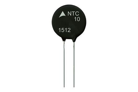 EPCOS TDK B57235S0609M000 Thermistor 6Ω, 9.5 x 6 x 14mm (1000)