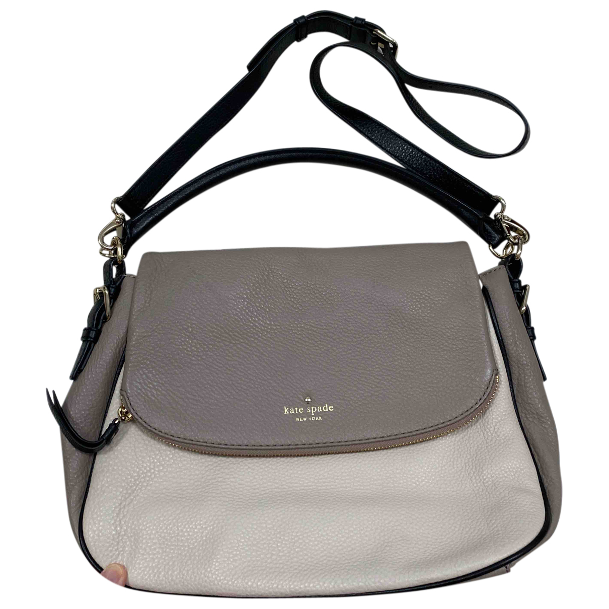 Kate Spade N Multicolour Leather handbag for Women N