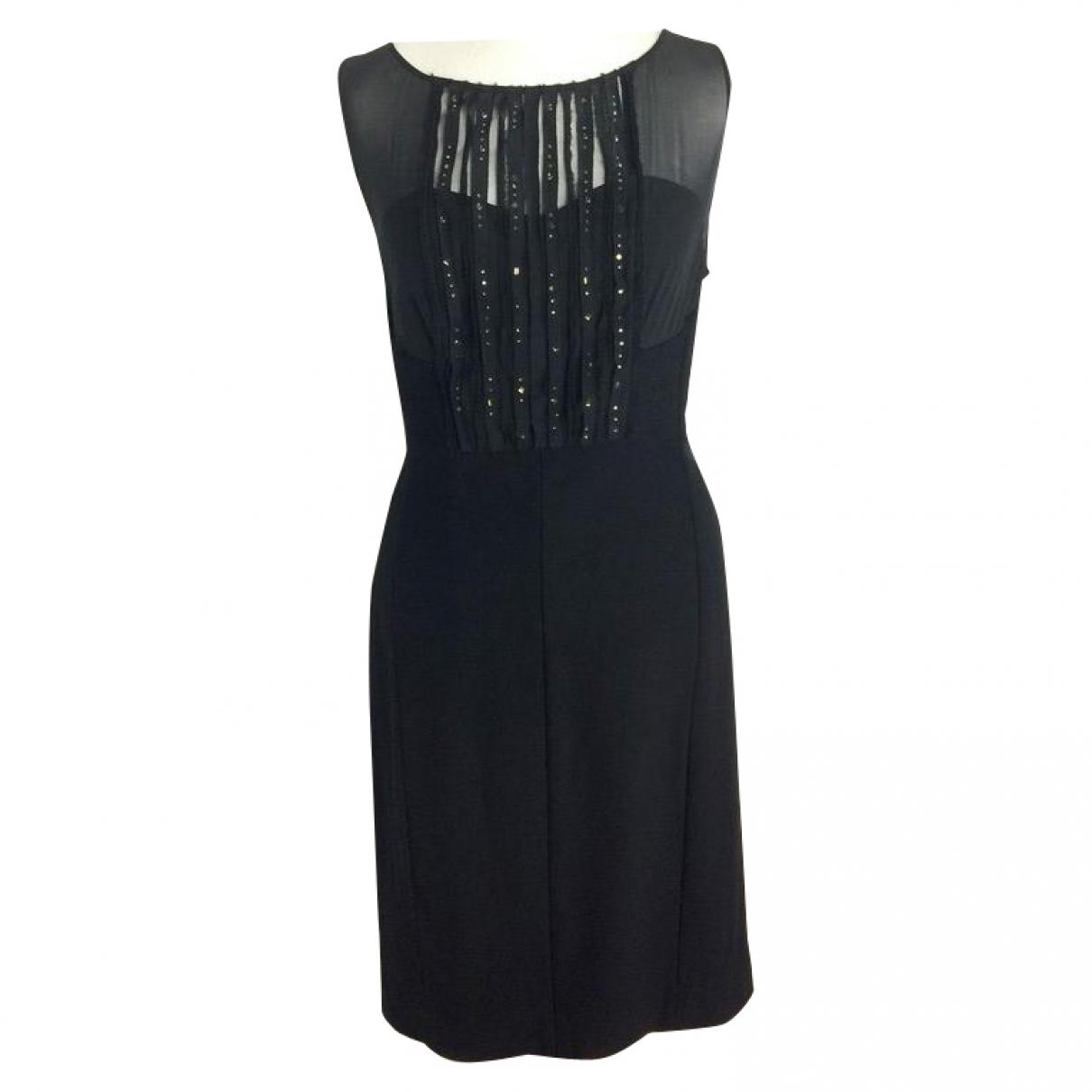 Bcbg Max Azria \N Black dress for Women 12 UK