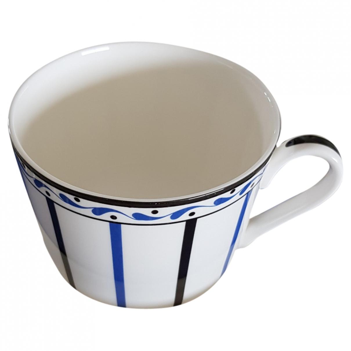 Juego de te/cafe de Porcelana Dior