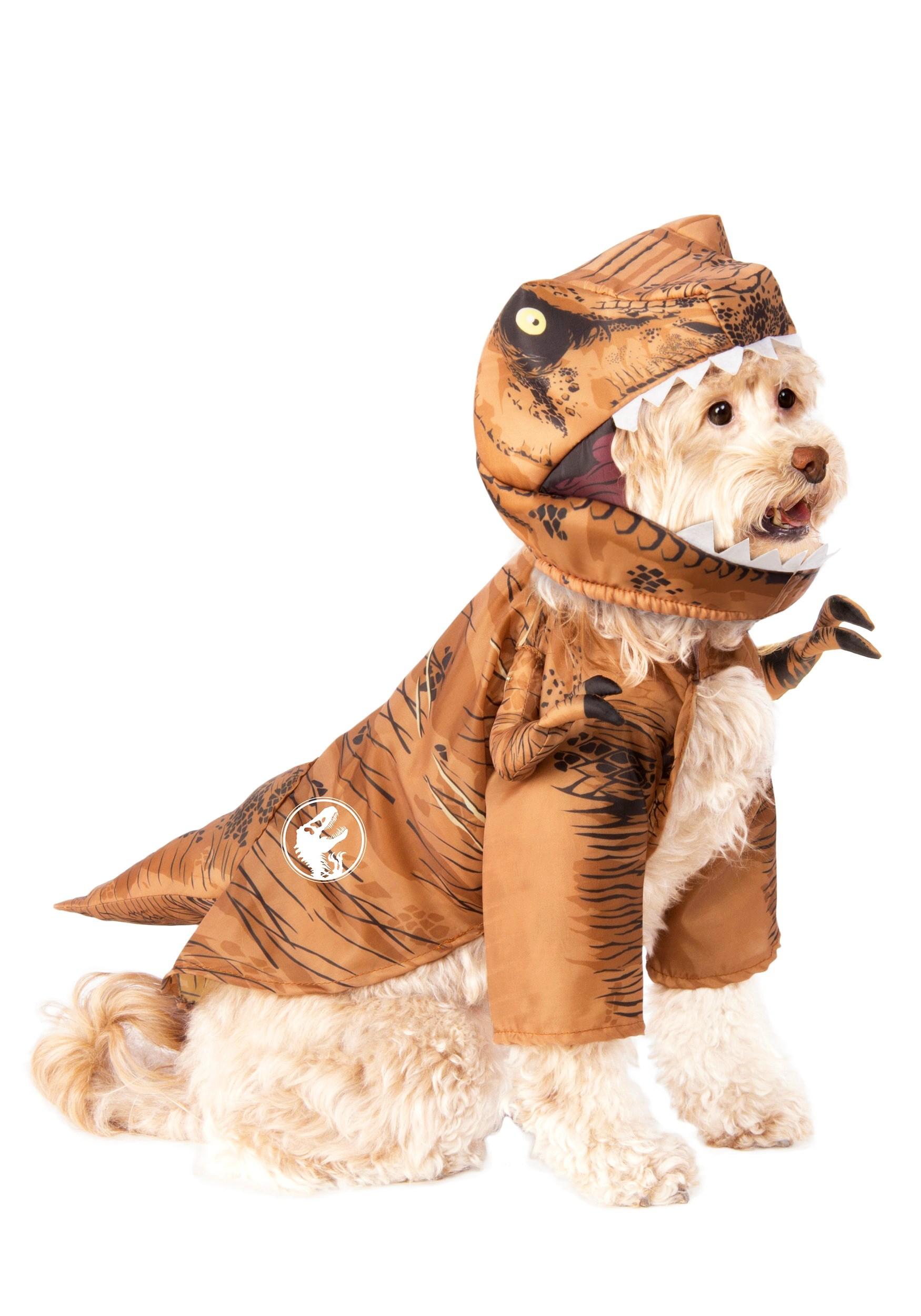 Pet T-Rex Jurassic World 2 Costume