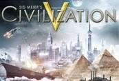 Sid Meiers Civilization V EU Steam CD Key