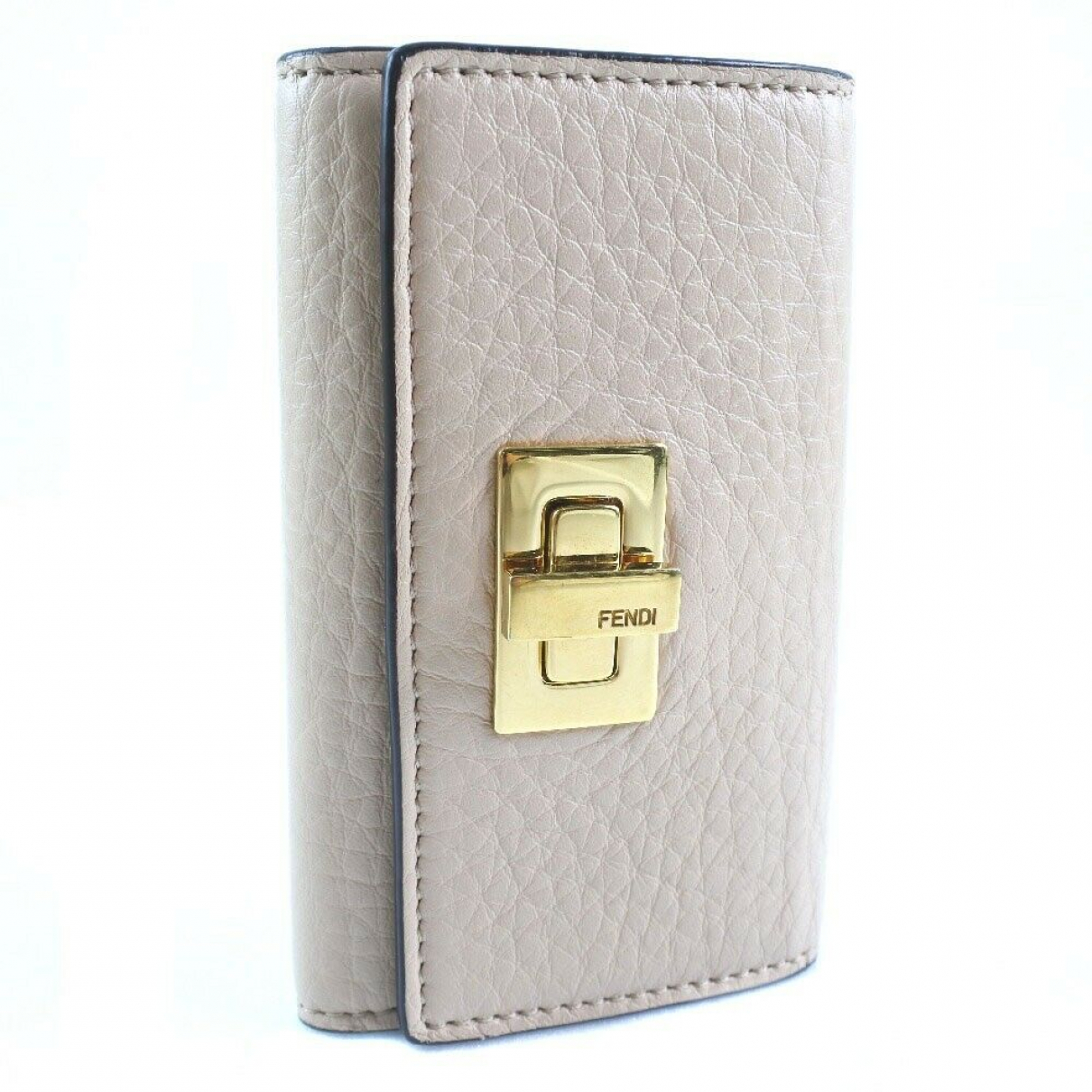 Fendi \N Fur wallet for Women \N
