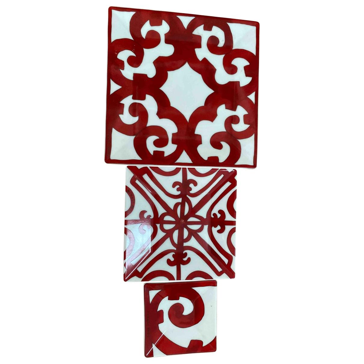 Objeto de decoracion Balcon du Guadalquivir de Ceramica Hermes