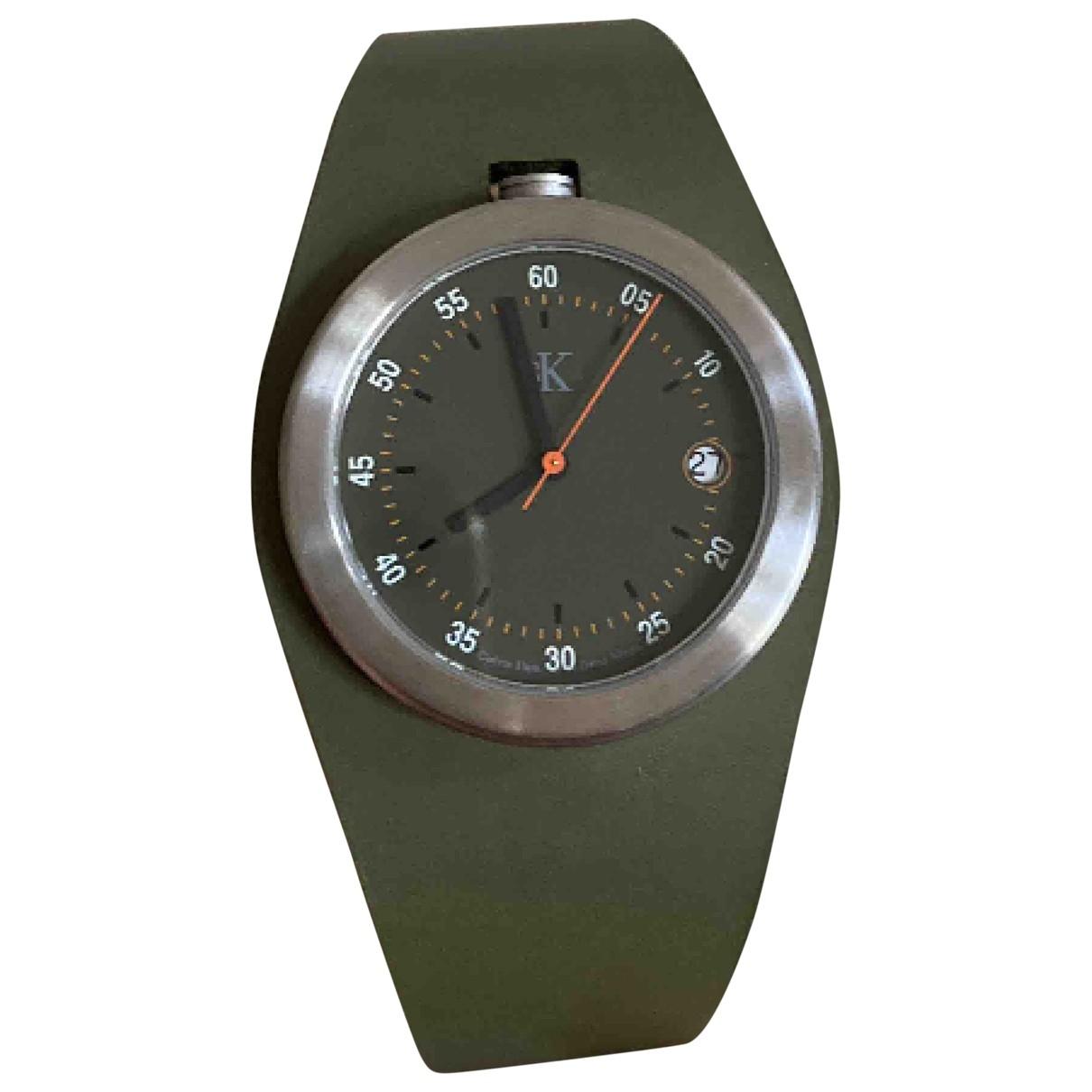 Reloj Calvin Klein Collection