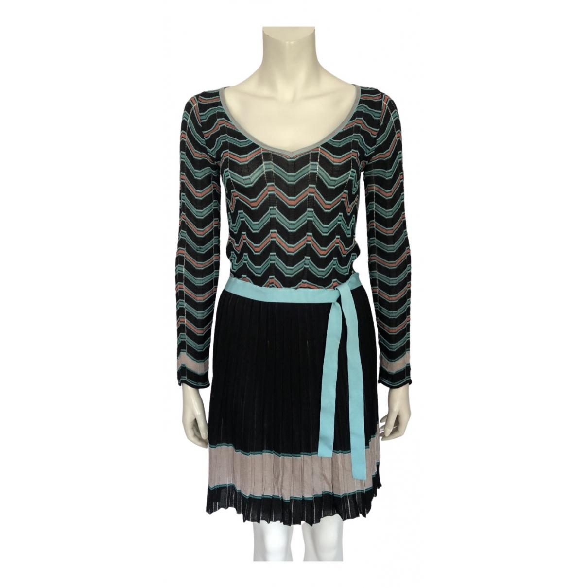 M Missoni \N Multicolour dress for Women 38 FR