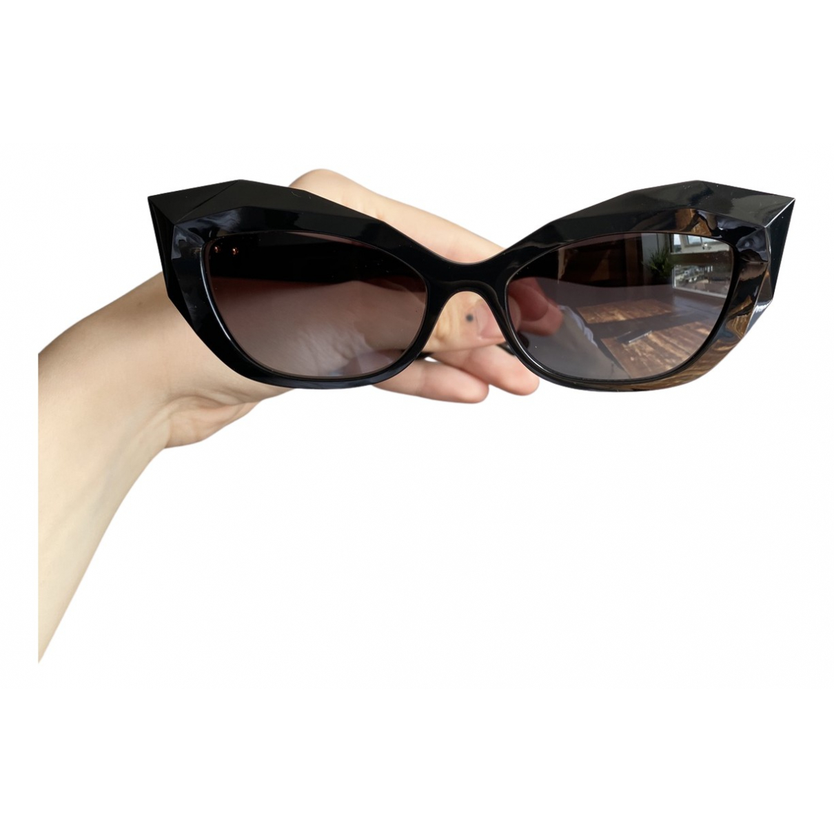 Dolce & Gabbana N Black Sunglasses for Women N
