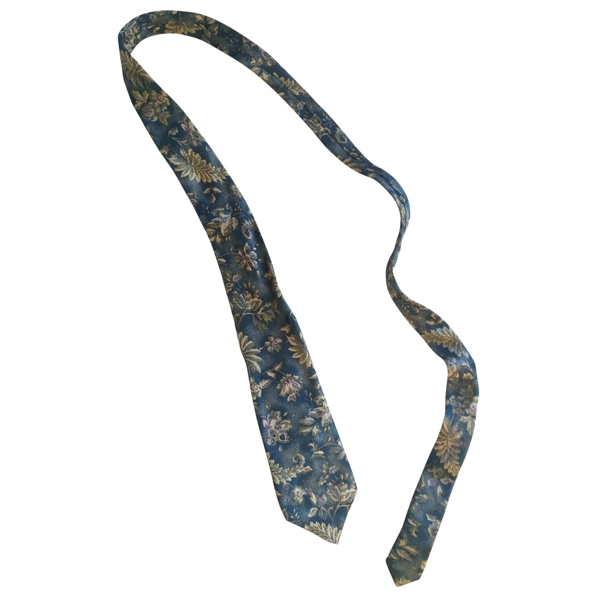 Corbata de Seda Nina Ricci