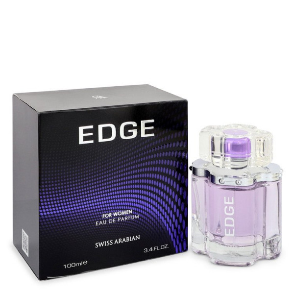 Edge - Swiss Arabian Eau de parfum 100 ml
