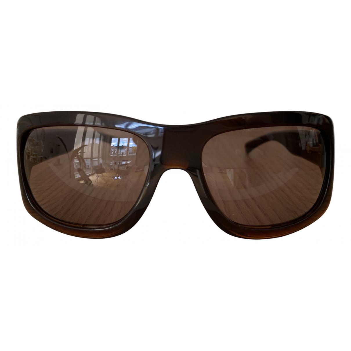 Bottega Veneta N Brown Sunglasses for Women N