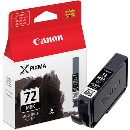 Canon PGI-72BK Original Matte Black Ink Cartridge