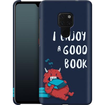 Huawei Mate 20 Smartphone Huelle - Good Book von Little Clyde