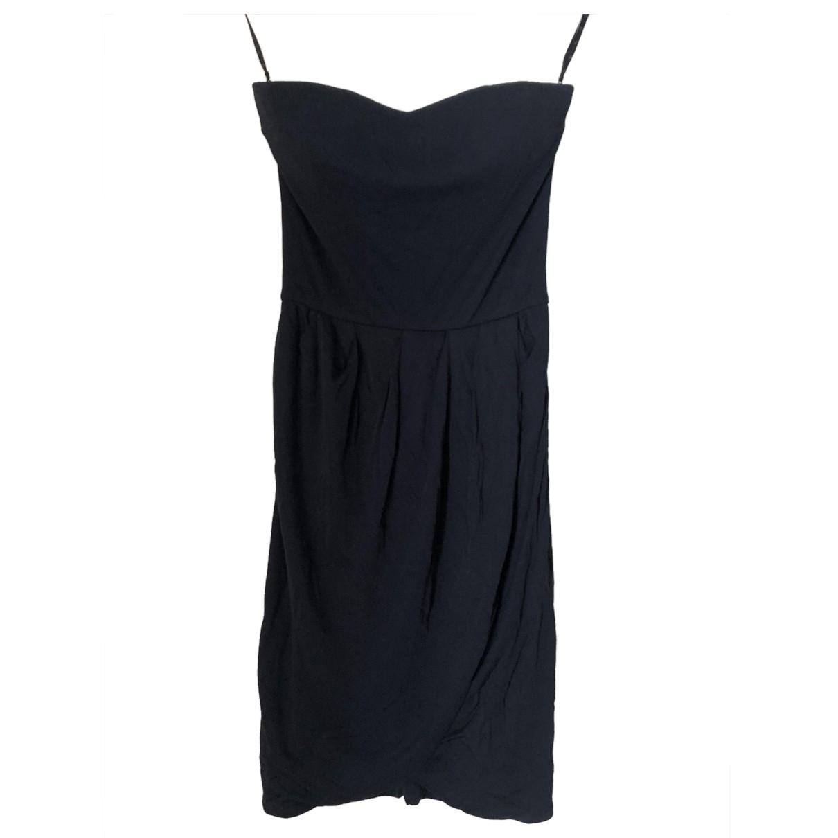 Elisabetta Franchi N Black dress for Women 40 IT