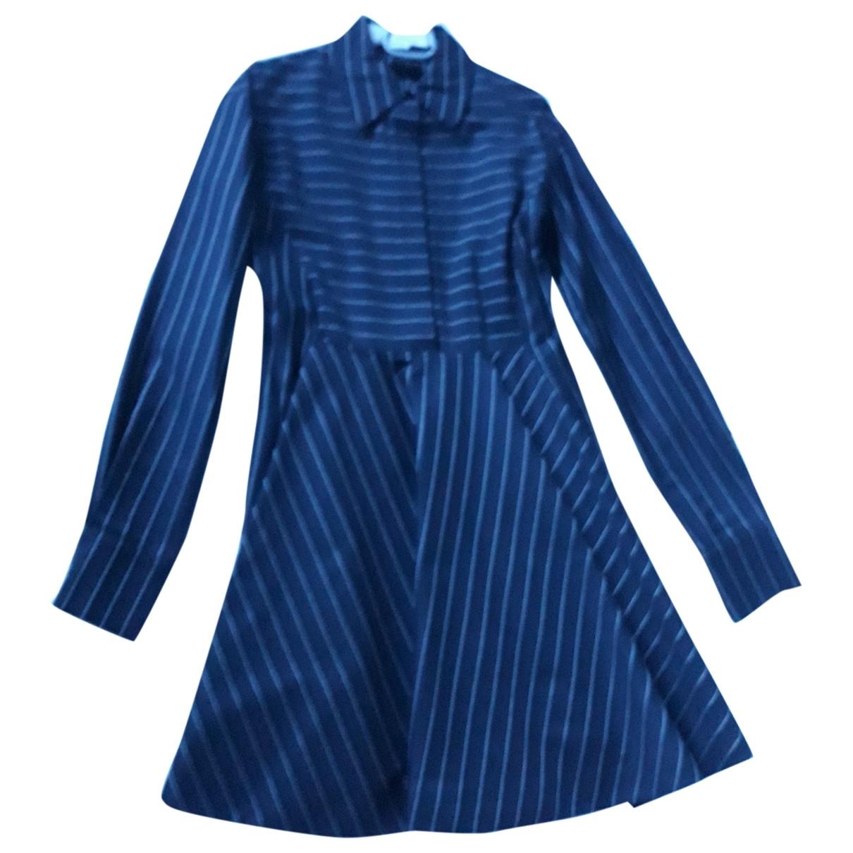 Stella Mccartney \N Wool dress for Women 34 FR