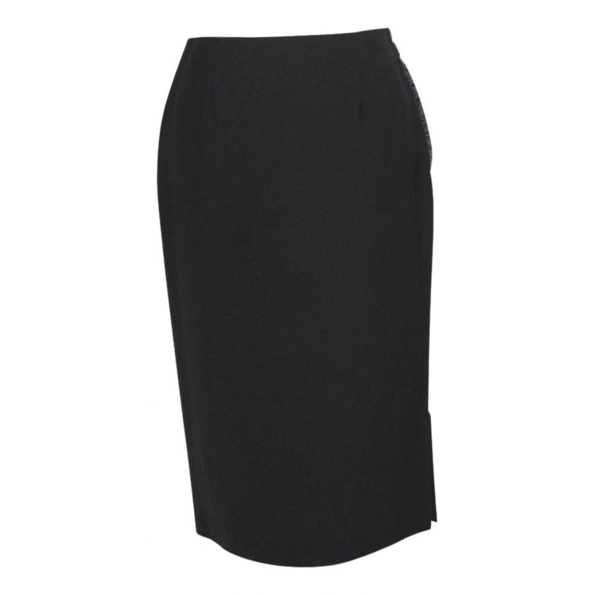 Dolce & Gabbana N Black skirt for Women 40 FR