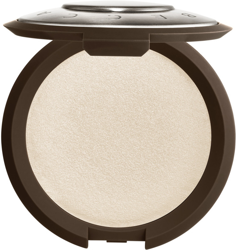 Shimmering Skin Perfector Pressed Highlighter - Pearl (soft, luminescent white)
