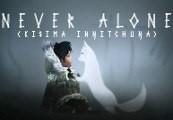 Never Alone + Foxtales DLC Steam CD Key