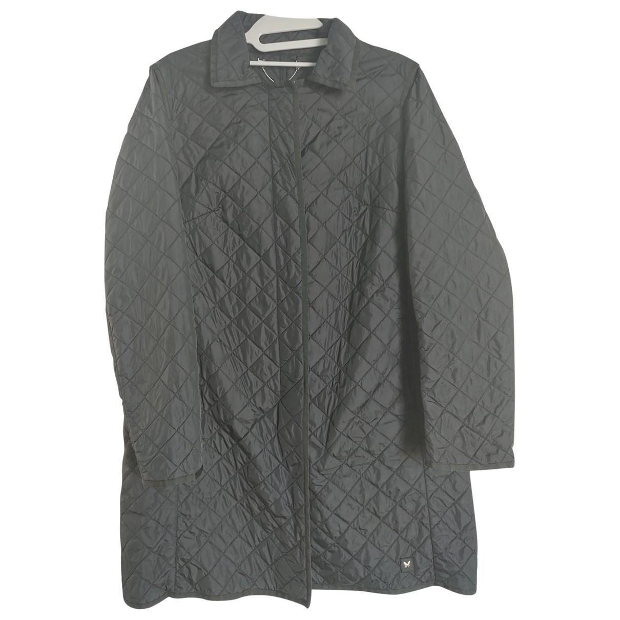 Max Mara Weekend N Black coat for Women 38 FR