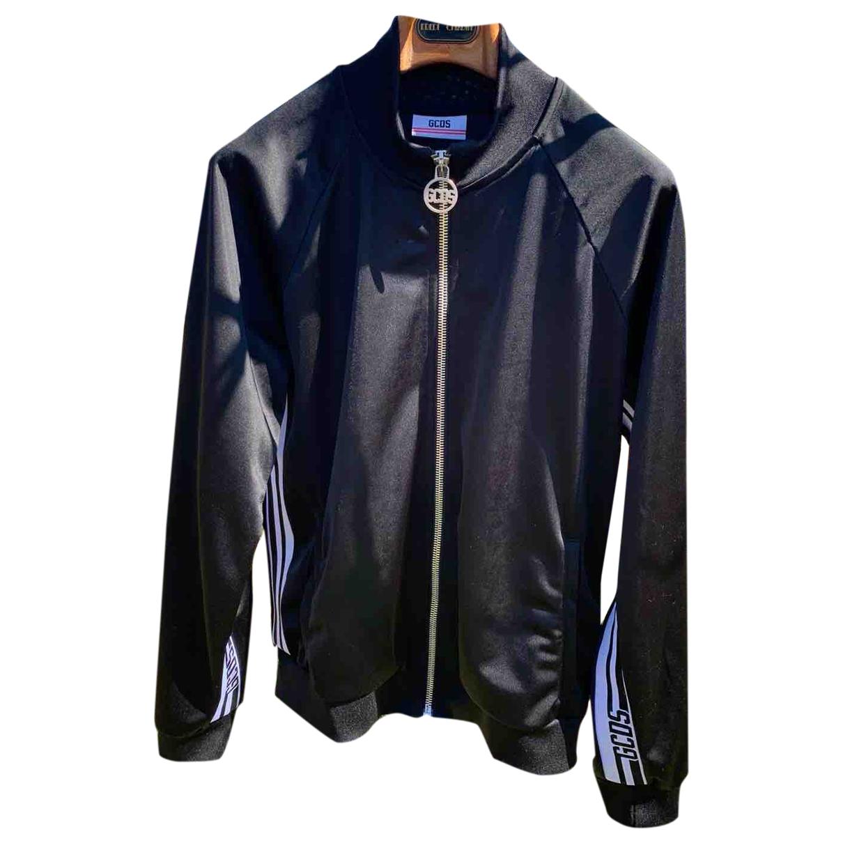 Gcds \N Black jacket  for Men L International