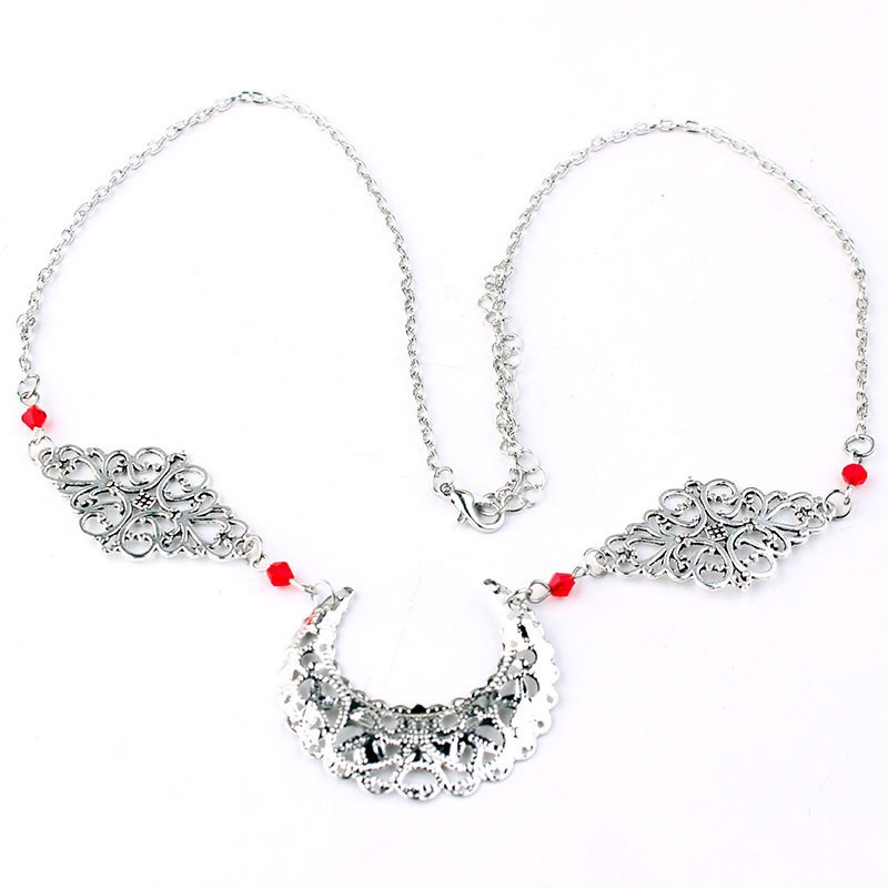 Ericdress Head Chain Hollow Out Party Hair Accessories