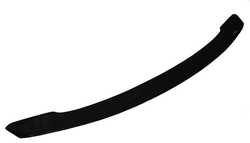 AVS 322063 Aeroskin Low Profile Acrylic Hood Shield - Smoke Nissan Altima 2010-2012