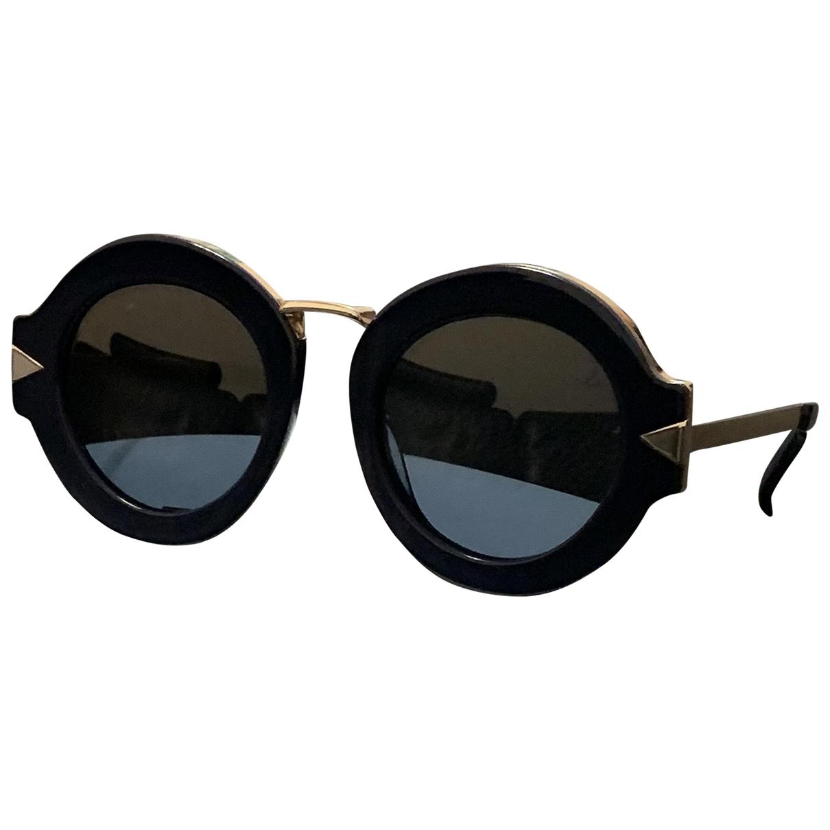Karen Walker \N Sunglasses for Women \N